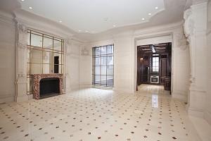 10 East 62nd Street, Cool Listing, Manhattan Rental, Upper East Side, Triplex, Townhouse Rental, Mansion, Spyro Contogouris, Edmund L Baylies