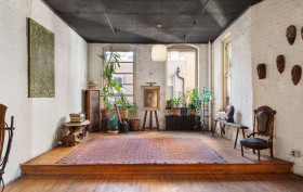 34 West 13th Street, cool listings, Quad Cinema, Lofts for Sale, Greenwich Village, Village Loft,