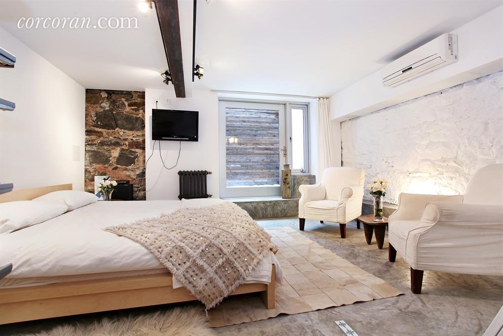 362A 14th Street, park slope, rental, master bedroom