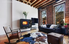 362A 14th Street, living room, Brooklyn, park slope, rental