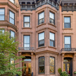 212 Saint James Place, cool listing, townhouses, historic homes, Park slope, park slope townhouse for sale, brownstone, brooklyn, Mayor William J. Gaynor, William Gaynor,