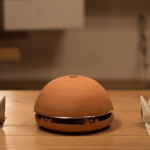 egloo, terracotta dome heater, eco friendly heater