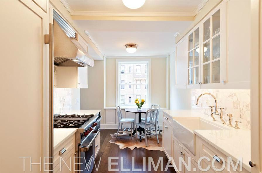Alec Baldwin Sells One Of His Devonshire House Apartments
