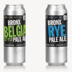 The Bronx Brewery, NYC breweries, Port Morris Bronx, Chris Gallant, Damian Brown