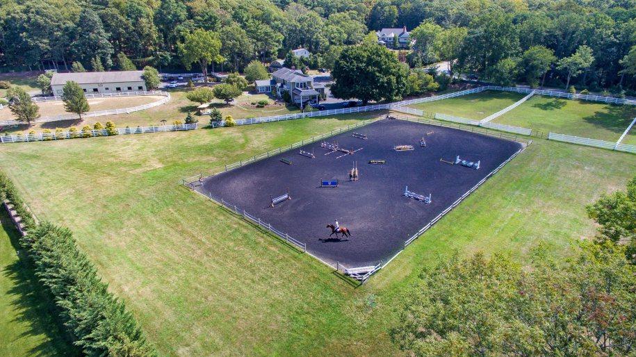 Mill Hill Farm Long Island