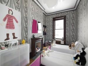 the dakota, bedrooms