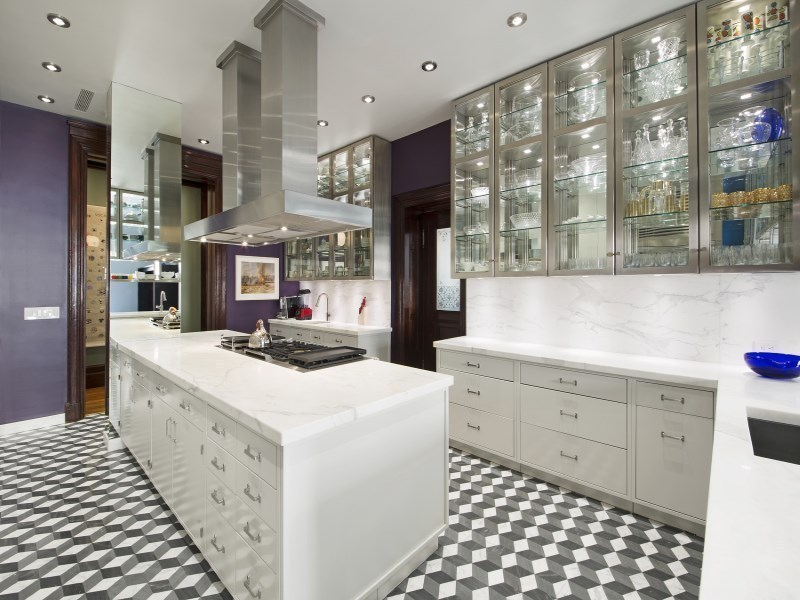 This $17.5 Million Co-Op at the Dakota Has Gone Totally Mod! | 6sqft