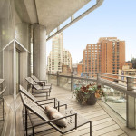 1 York Street, Tribeca condos, Derick Brassard, NYC celebrity real estate