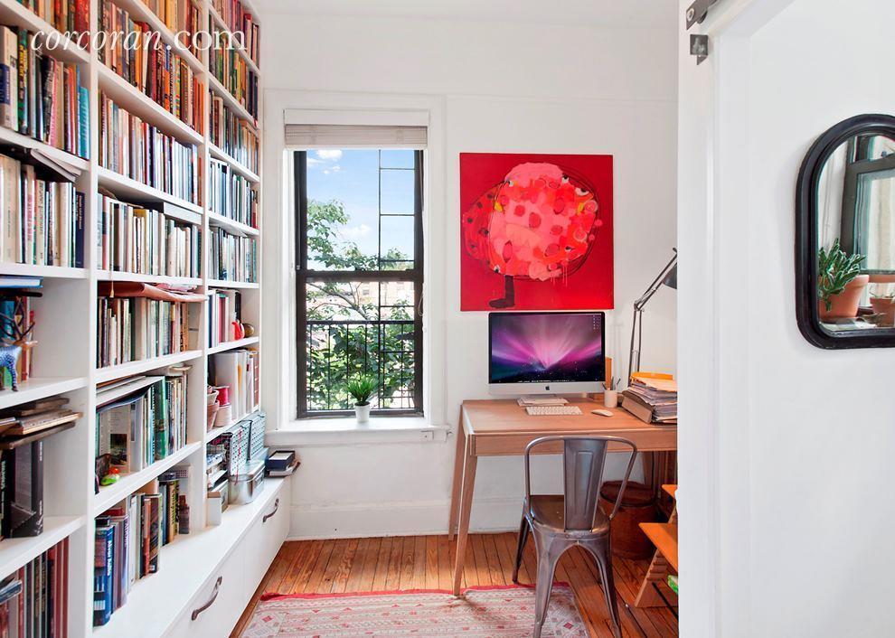 207 Saint James Place, Clinton Hill, Cool Listings, Brooklyn, Brooklyn Condo for Sale,