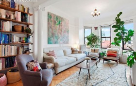207 Saint James Place, Clinton Hill, Cool Listings, Brooklyn, Brooklyn Condo for Sale,
