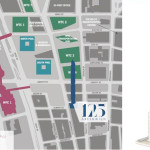 125 Greenwich, 22 Thames, Rafael Vinoly, Shvo, WTC, Downtown skyline 2