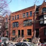 brooklyn townhouse, brooklyn townhouse renovation, brooklyn row house