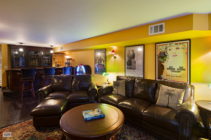 401 Manhattan Avenue, basement, townhouse, harlem