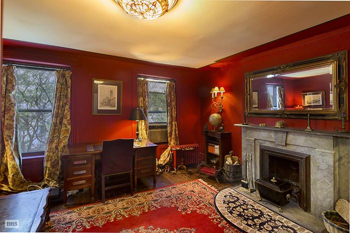 401 Manhattan Avenue, harlem, historic