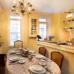 401 Manhattan Avenue, kitchen, harlem
