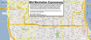 Robert Moses, Unbuilt Highways of NYC, Vanshnookenraggen, Andrew Lynch