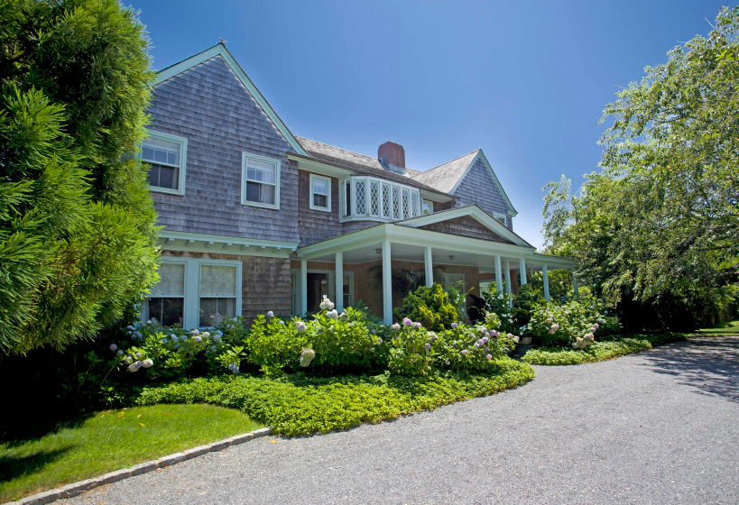 Grey Gardens Estate