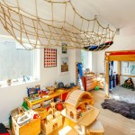 kid's room, 113a columbia street, modern