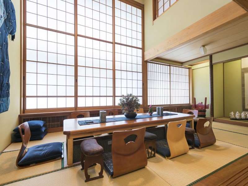 Traditional Japanese Design Defines This 2 7m West Side
