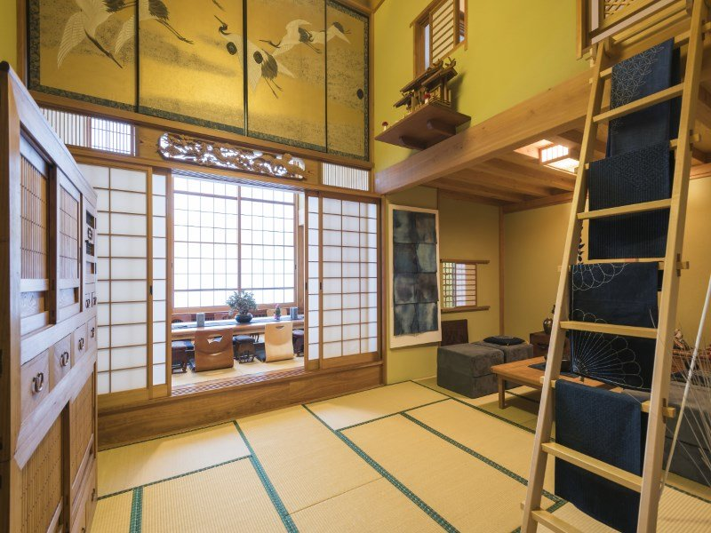 Traditional Japanese Design Defines This $2.7M West Side ...
