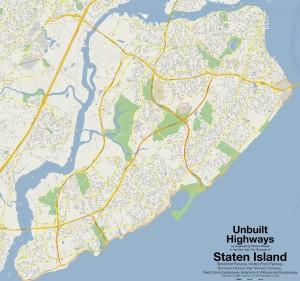 Unbuilt Highways of NYC, Vanshnookenraggen, Andrew Lynch, Robert Moses