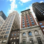 32 West 40th Street, Engineers Club, Andrew Carnegie, Nikola Tesla, H. H. Westinghouse, Thomas Edison, Historic Buildings, Bryant Park, Midtown, Cool Listings, Commercial Listings, Midtown Rental,
