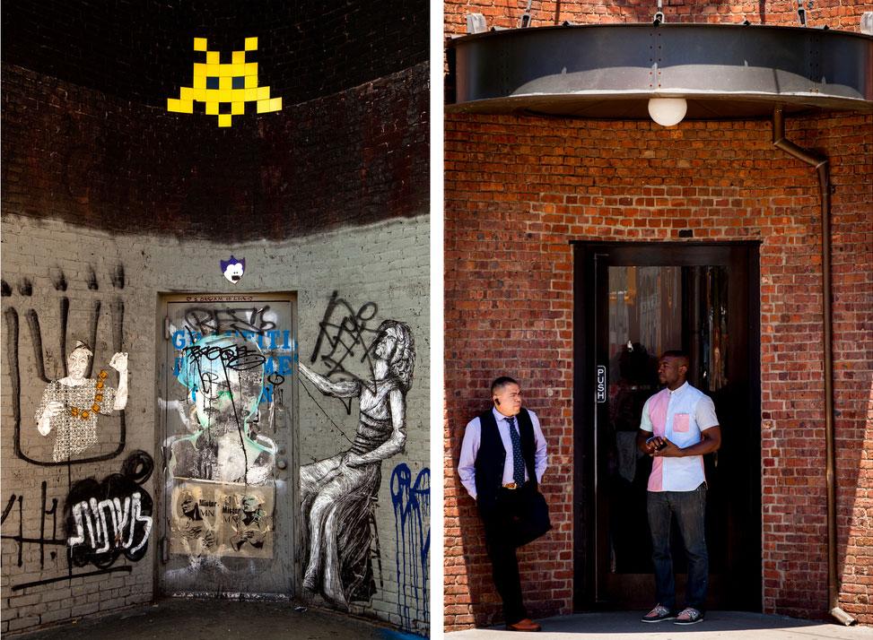 Kristy Chatelain, Brooklyn Changing, brooklyn gentrification, brooklyn hipstersv