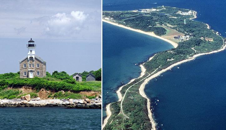 Plum Island NY