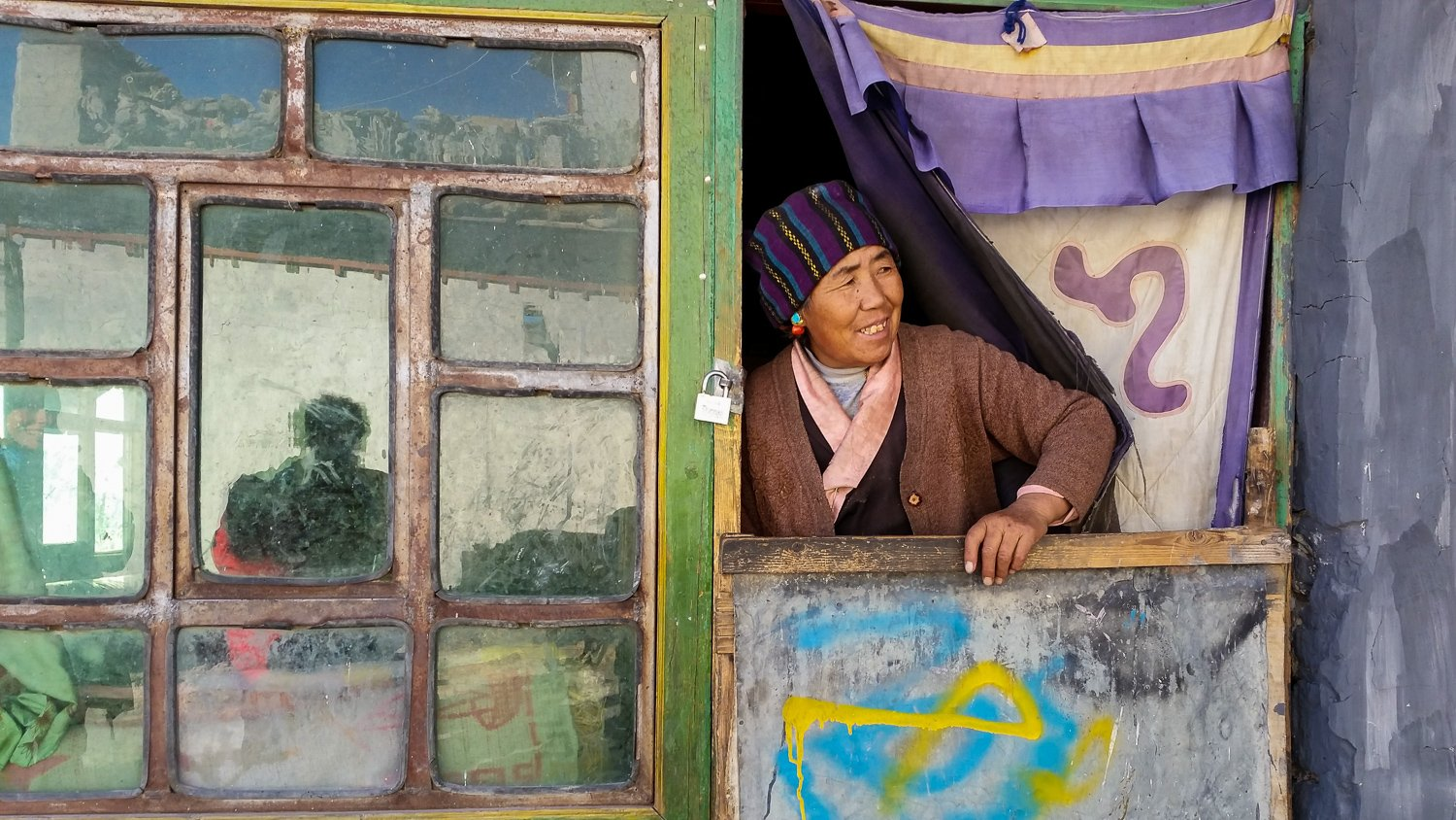 Tibet photography, Ira Block, National Geographic