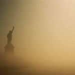 Statue of Liberty, Ira Block, National Geographic, NYC phtography