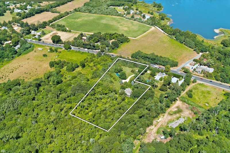 2983 montauk highway, land