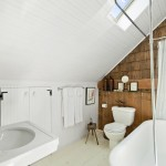 2983 montauk highway, bathroom, barn