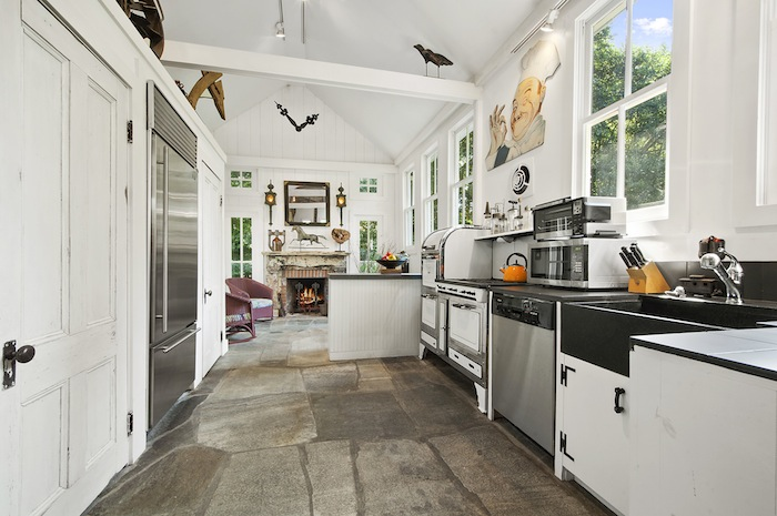 2983 montauk highway, kitchen, barn, southampton