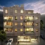 160 West Street, The Gibraltar, Greenpoint development, Joe Eisner, Saddle Rock Equities