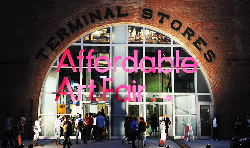 affordable art fair ny
