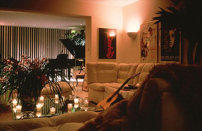 liza minnelli nyc apartment
