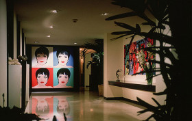 liza minnelli nyc apartment