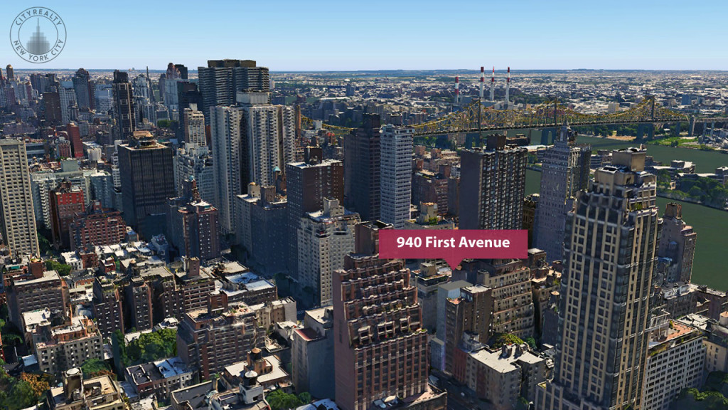 940 First Avenue, Karl Fischer, Pisacane, CS Real Estate Group
