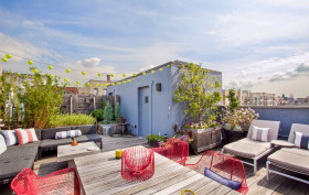 317 south 4th street, private roofdeck, condo