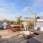 roofdeck, condo, williamsburg