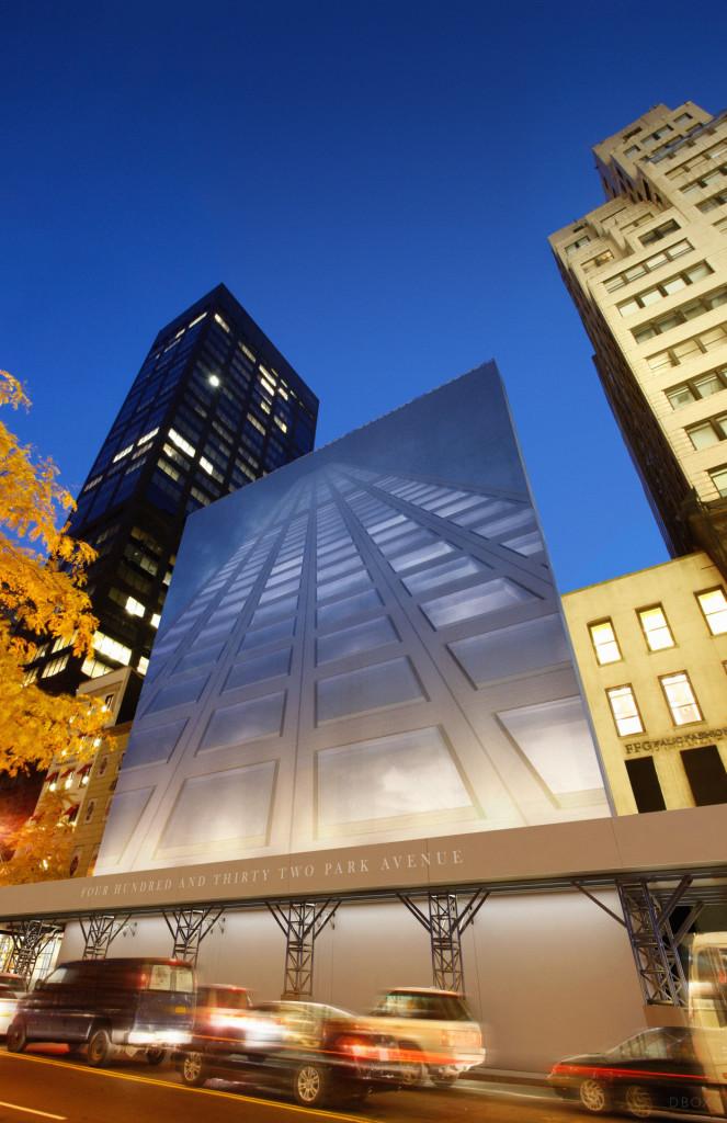 432 Park Avenue, DBOX, Macklowe Properties, Vinoly, Deborah Berke  (72)