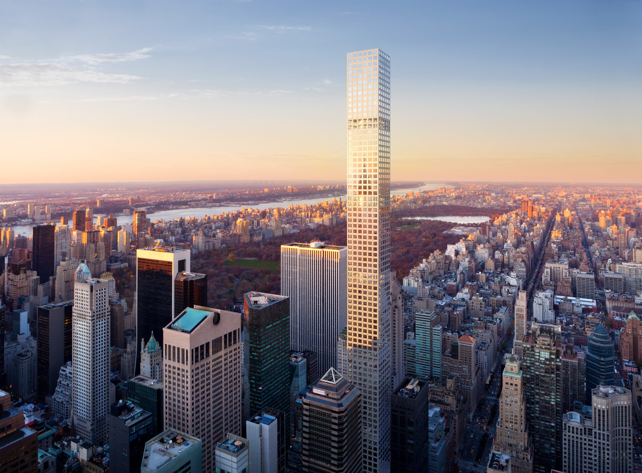 How elevators are adapting to supertall towers; Get Shake Shack delivered