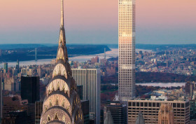 432 Park Avenue, DBOX, Macklowe Properties, Vinoly, Deborah Berke (50)
