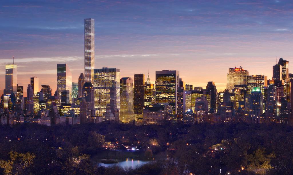 432 Park Avenue, DBOX, Macklowe Properties, Vinoly, Deborah Berke (48)