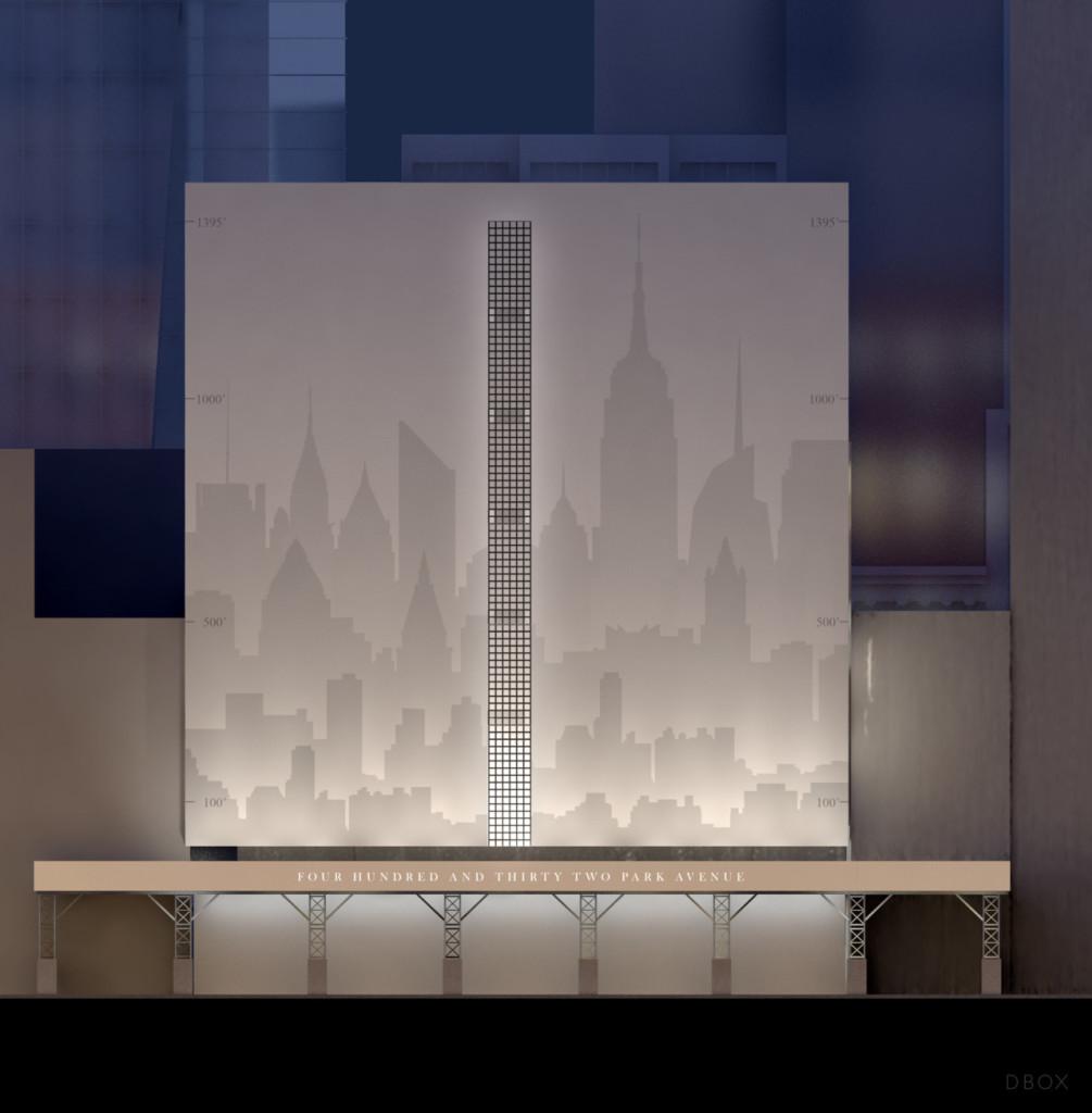 432 Park Avenue, DBOX, Macklowe Properties, Vinoly, Deborah Berke (39)