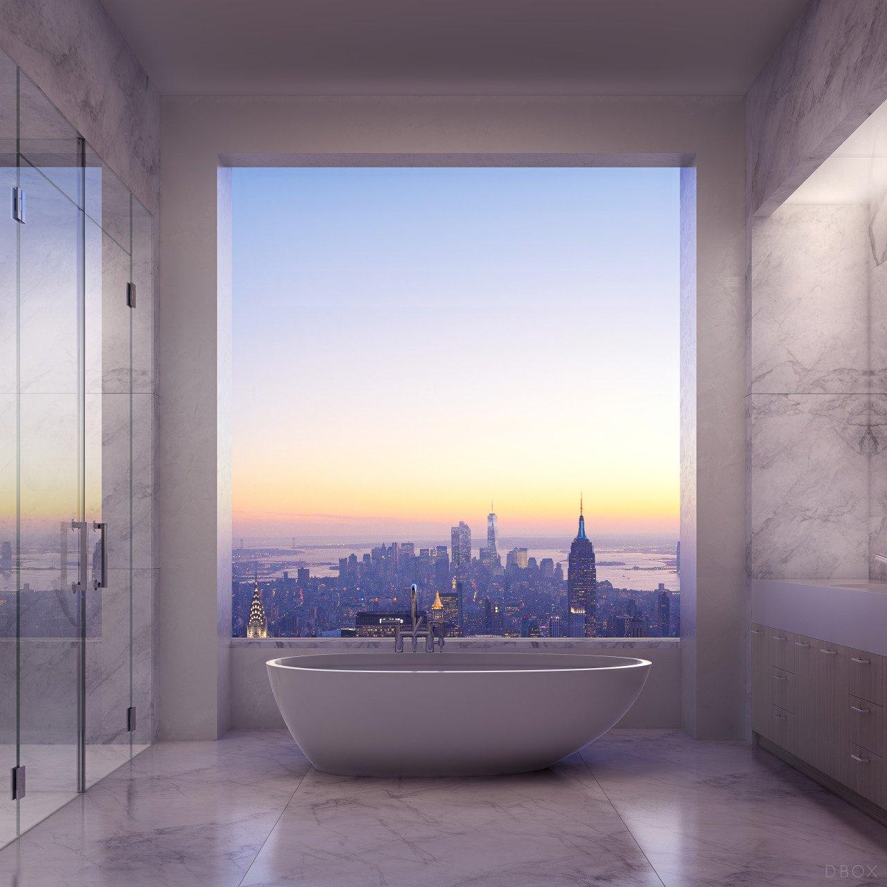432 Park Avenue, DBOX, Macklowe Properties, Vinoly, Deborah Berke (32)