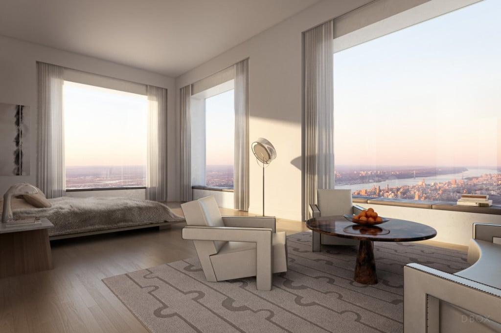 432 Park Avenue, DBOX, Macklowe Properties, Vinoly, Deborah Berke  (27)