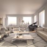 432 Park Avenue, DBOX, Macklowe Properties, Vinoly, Deborah Berke (25)