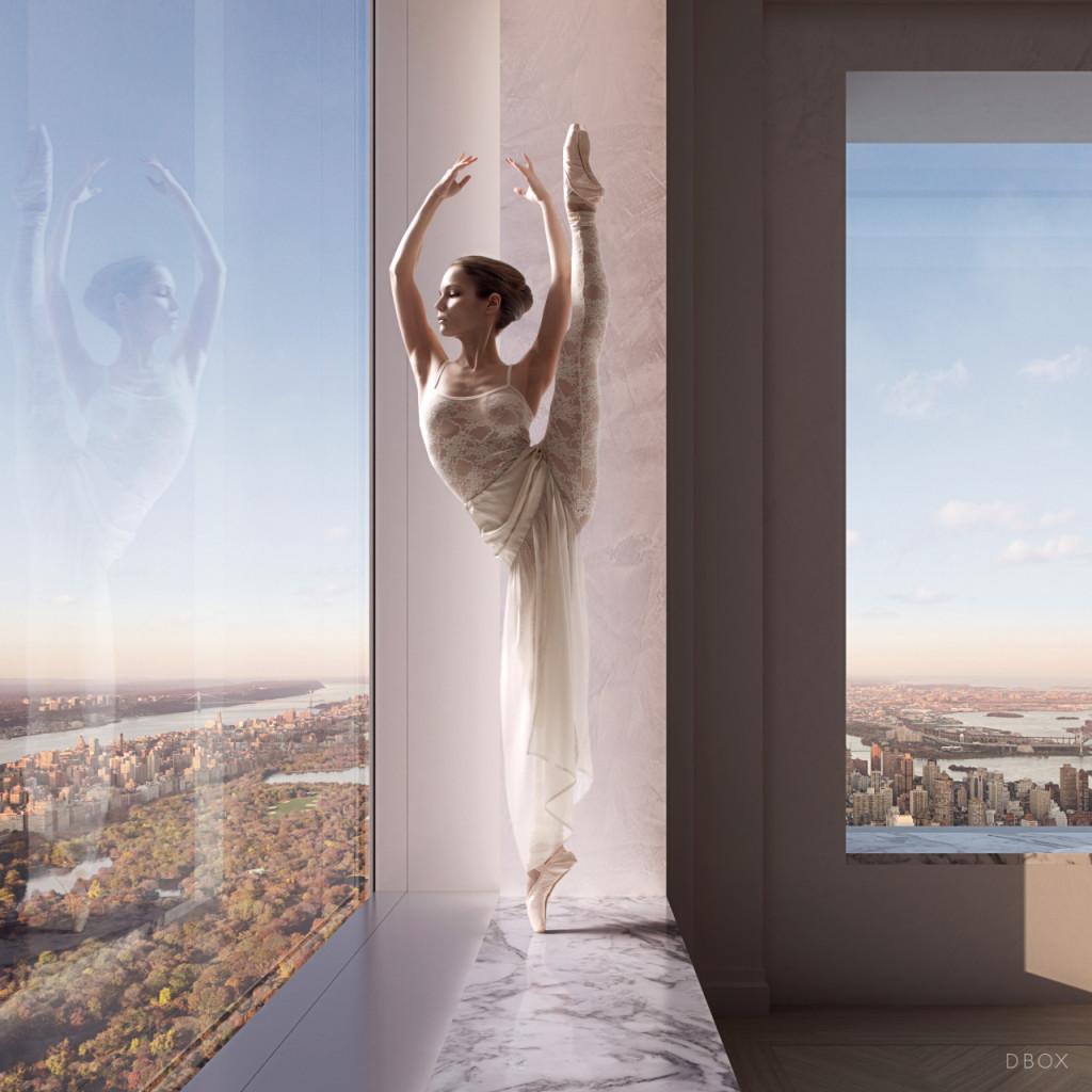 432 Park Avenue, DBOX, Macklowe Properties, Vinoly, Deborah Berke  (14)