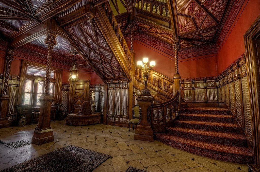 Go ghost hunting at mark twain s haunted and historic connecticut